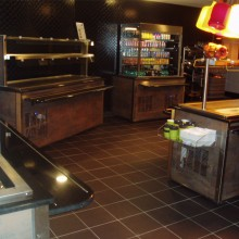 Orange – Restaurant Isidore Rouen