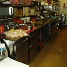 Restaurant – El Rancho Rouen